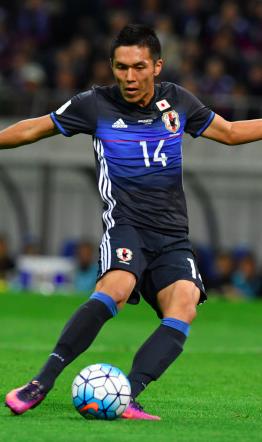 【UAE×日本】0-1前半戦終了!久保裕也の代表初ゴール&川島ナイスセーブ <W杯アジア最終予選>
