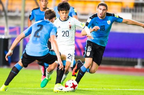 【U-20W杯】日本代表の決勝T進出のための条件は?第3戦の相手はイタリア
