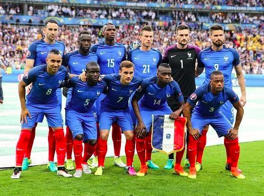 """未来のフランス代表が恐ろしすぎる!?EURO2020に臨む""""最強メンバー""""を予想!"""