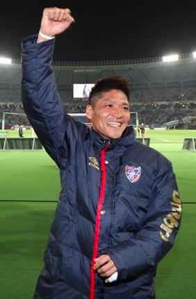 【J1】FC東京が台風の目!? ウタカ&大久保嘉人の新旧得点王そろい踏み