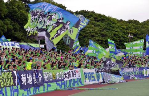 「湘南スタジアム」へ会合!建設候補地10カ所が提案、2万人収容のスタジアム建設を想定。