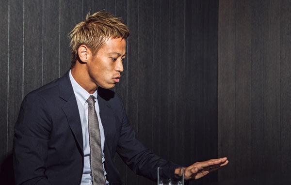 """カンボジア代表・本田監督が""""初陣""""に向け意気込みを語る!!"""