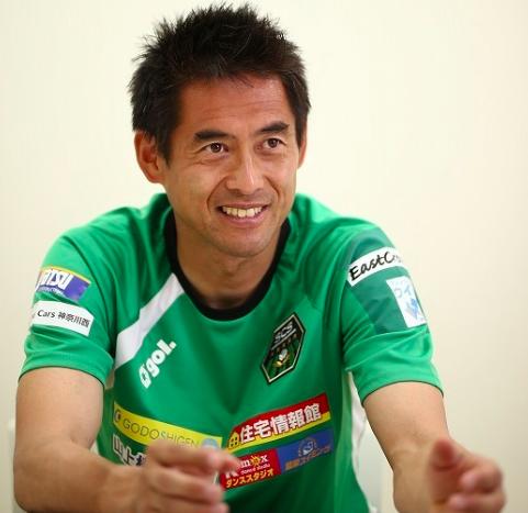 引退について激白!元日本代表GK川口能活「4年前のあの時からずっと…」