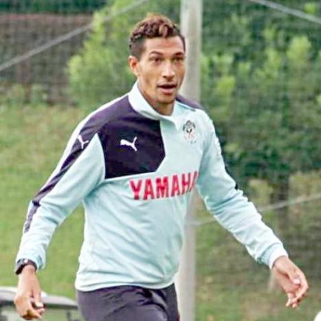 【札幌】磐田でプレーした元イングランド代表FWジェイを獲得!
