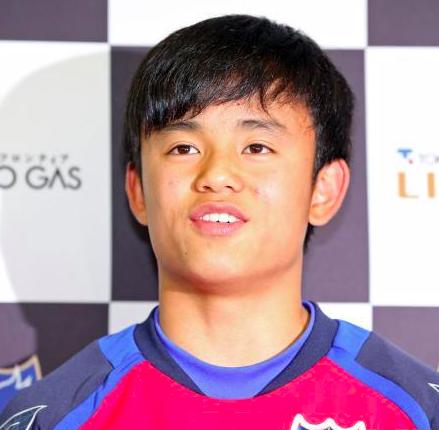 【ハリル監督】U-20日本代表・久保建英を初視察!?FC東京×札幌戦予定