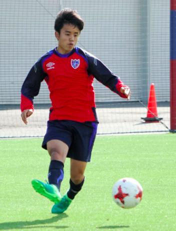 【FC東京】15歳久保建英がトップ合流!J1戦士たちの目にはどう映った?