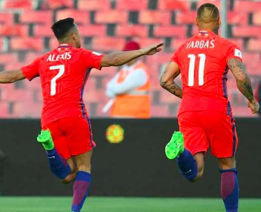 チリが2026年W杯の南米共同開催を検討!北中米3カ国に対抗