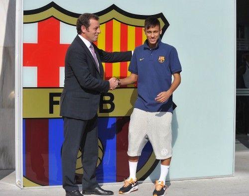 バルセロナ、ネイマール移籍問題で1~2シーズンのリーガ出場資格をはく奪される可能性…現地紙報道