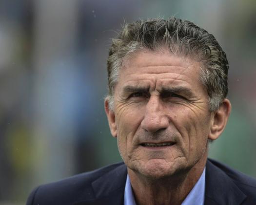 【アルゼンチン代表】バウサ監督の解任を発表…W杯予選突破に黄信号で