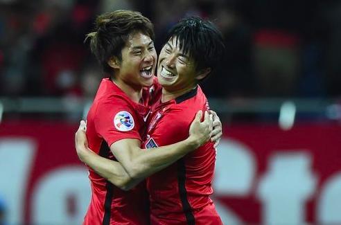 【ACL】浦和×Wシドニー戦 試合結果!浦和ゴールラッシュ、6発快勝でGL突破!