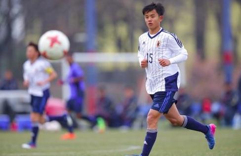 【動画】U-20日本代表候補、久保建英&森島司がゴール!FC東京に勝利