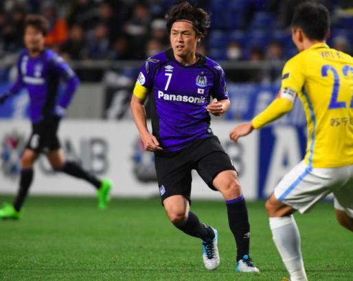 【ACL】済州×G大阪   スタメン!3ゴール以上が絶対条件のガンバ、遠藤が先発復帰、堂安らと共闘へ