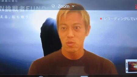 本田圭佑が日本に危機感「もう1歩、挑戦しないと衰退」