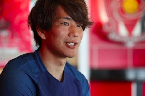 浦和MF矢島慎也が明かす胸の内…試練の時をどう乗り越えるか