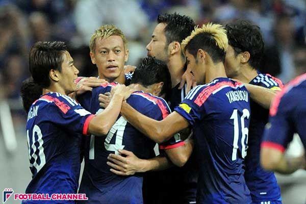 カンボジア戦 日本代表 採点!最高は柏木の『6.5』最低は両CB、遠藤、ハリルの『5』!
