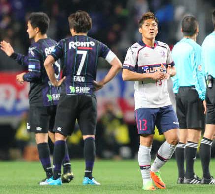 FC東京・大久保嘉人、ユニホーム投げ捨てを謝罪!「やってはいけない行為だった」