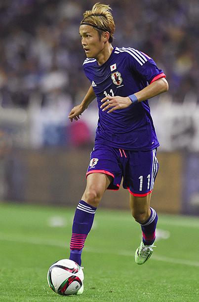 【前園真聖】「自分のチームで出ていない日本代表選手はどうすべきか」宇佐美にJリーグ復帰の勧め