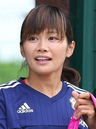 【なでしこJ】川澄奈穂美が2年ぶりに復帰!4月に行われるW杯予選メンバー発表