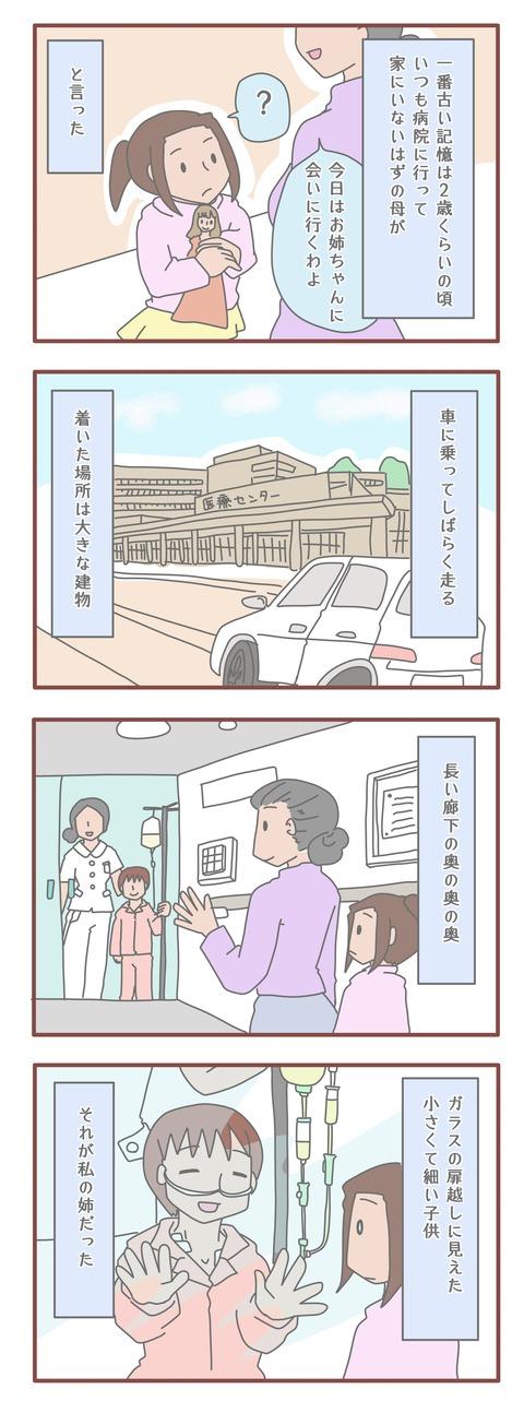 おねえちゃん1