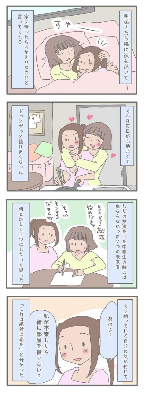 友情と恋愛2