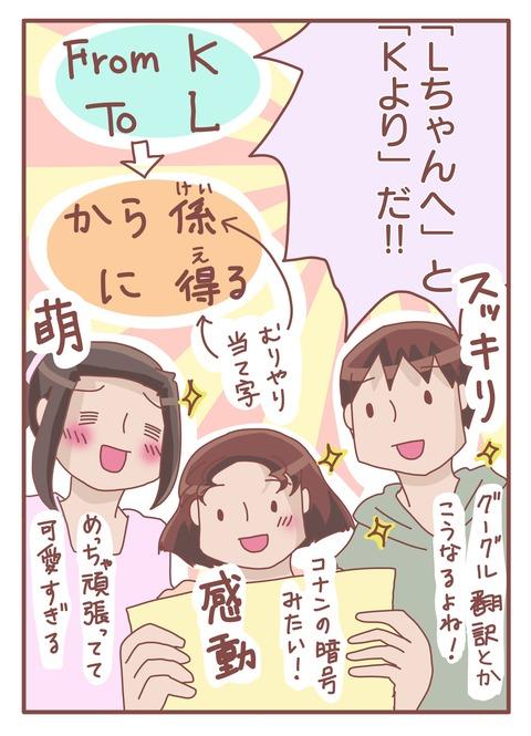 バースデーカード2
