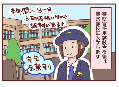 警察学校s