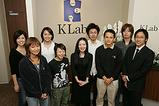 KLab若手社員