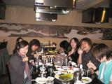 オークランドの韓国料理屋さん