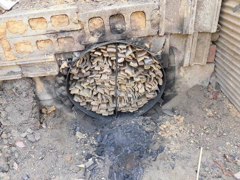 CIMG0435竹炭材詰込
