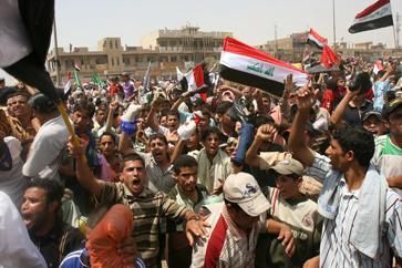 イラク写真