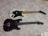 次回の使用ギター