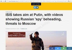 IS Putin sp