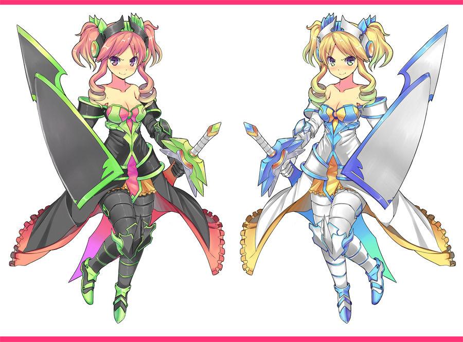 騎士ちゃん6