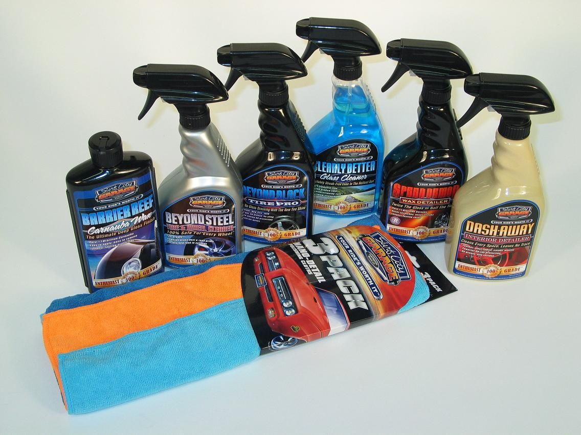 surf-city-garage-detailing-products
