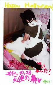 秋葉原のメイド萌え枕みみかきフットリフレ・ボディリフレのお店『天使の扉』