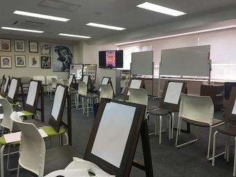 カリカチュアジャパン浅草校