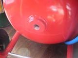 赤タンクの尻の穴