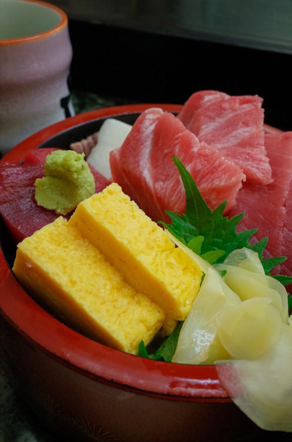 三崎 鮨処魚音 (ウオオト)
