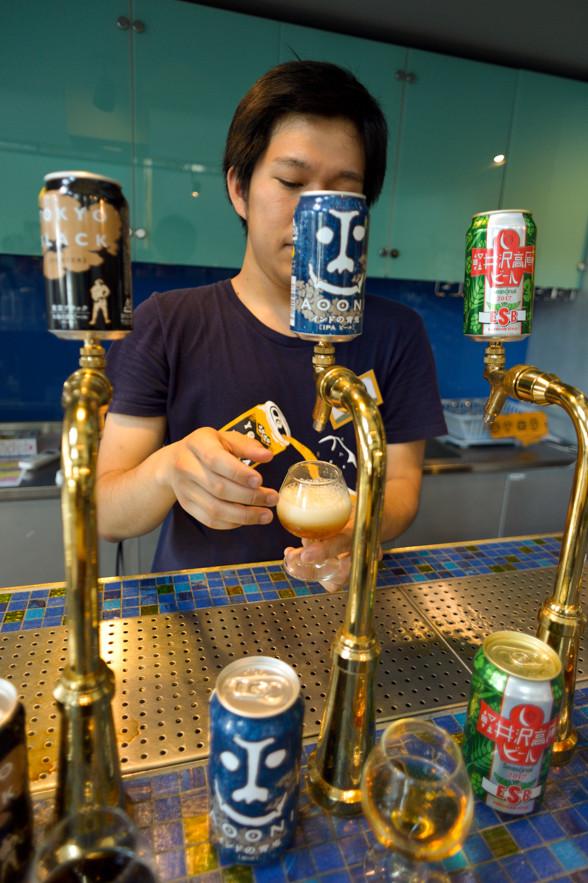 ビールが好きすぎて工場見学へ行ってきました