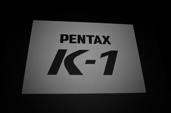 PENTAX K-1&レンズ スペシャルセミナー @東京会場 その1