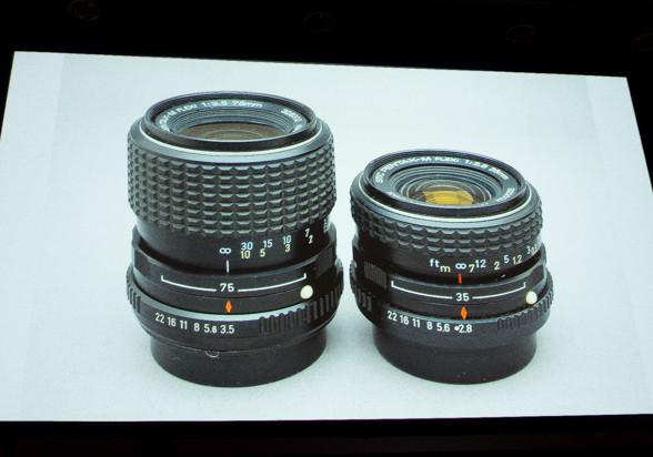 FLEX-Lens