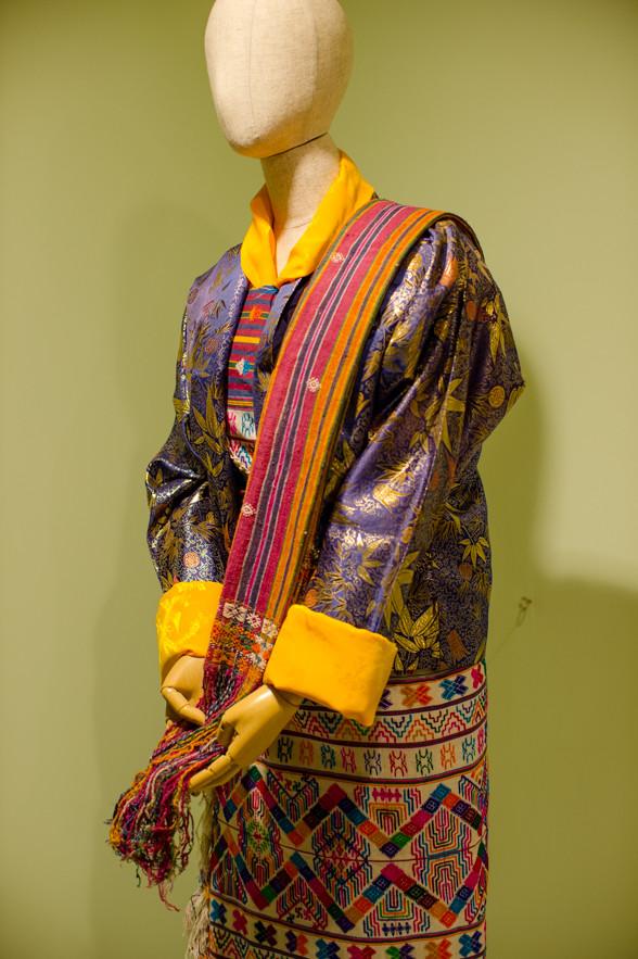 ブータンの服