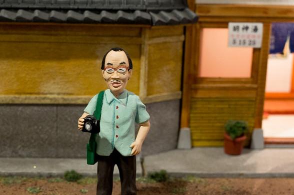 町田忍さん