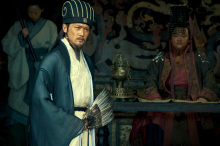 三国志 Three Kingdoms オフィシャルブログ:第84話 「出師の表」