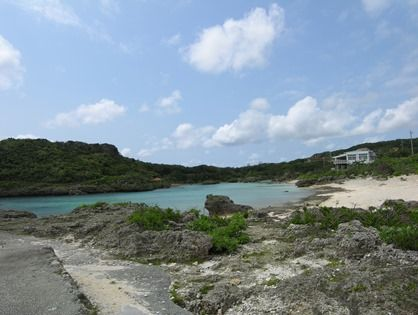 宮古島滞在期。イムギャーマリンガーデンに行ってきた。