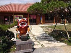 宮古島滞在期「食堂 島とうふ 春おばぁ」に行って来ました。