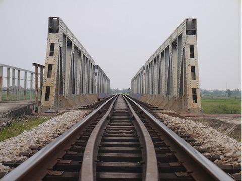 ベトナム地方鉄道1