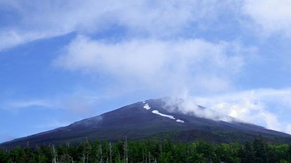 富士サボリ登山