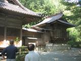 綾部神社1
