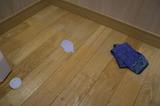 床コート使用量